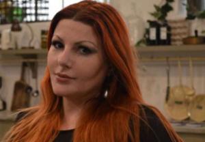 Intervju med Anne Von Porat